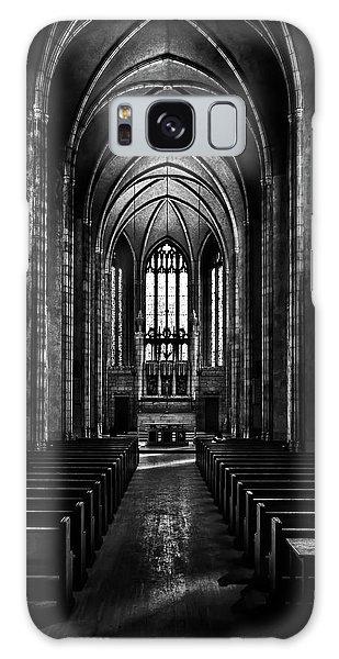 Trinity College Chapel Galaxy Case