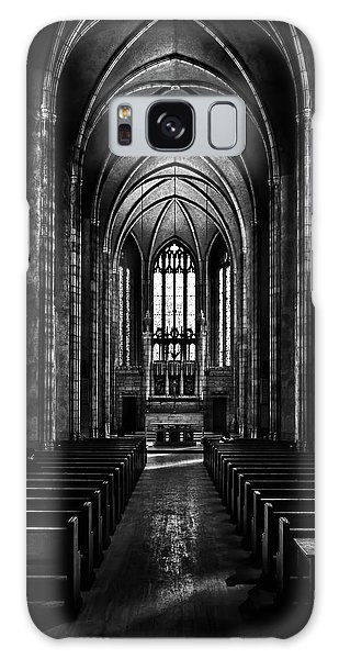 Trinity College Chapel Galaxy Case