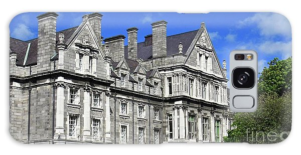 Trinity College Galaxy Case