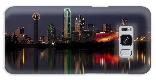 Trinity River Dallas Galaxy Case