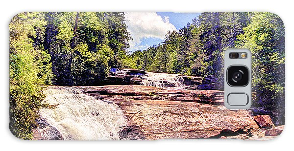 Triple Falls - Dupont Forest Galaxy Case
