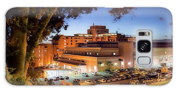 Tripler Army Medical Center Galaxy Case