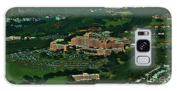 Tripler Army Medical Center Honolulu Galaxy Case