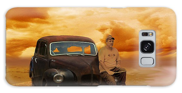 Trippin' With My '48 Austin A40 Galaxy Case