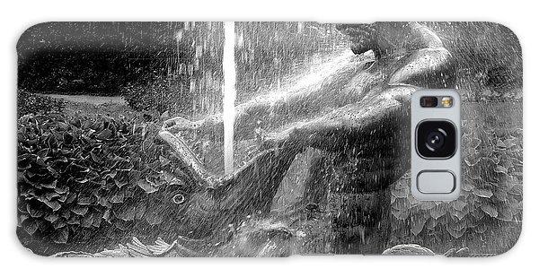 Triton Fountain Galaxy Case