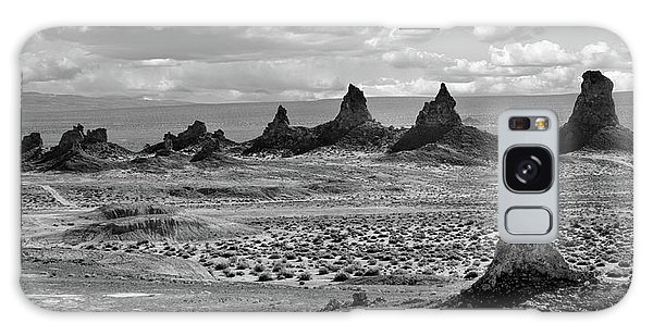 Trona Pinnacles Peaks Galaxy Case