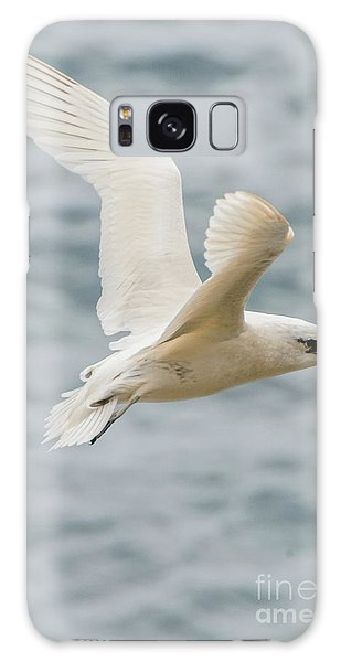 Tropic Bird 2 Galaxy Case by Werner Padarin