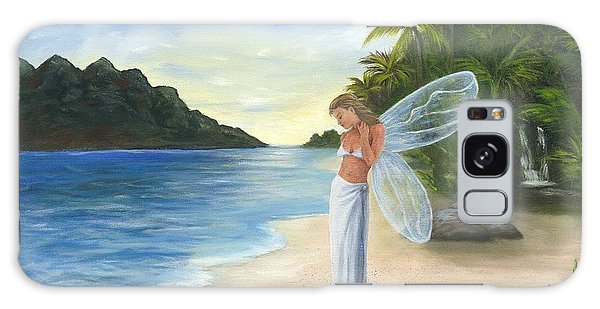 Tropical Fairy Galaxy Case