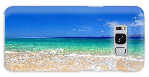 Tropical Fantasy  Galaxy Case by Kelly Wade