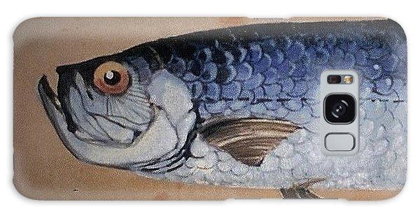 Tropical Fish Galaxy Case
