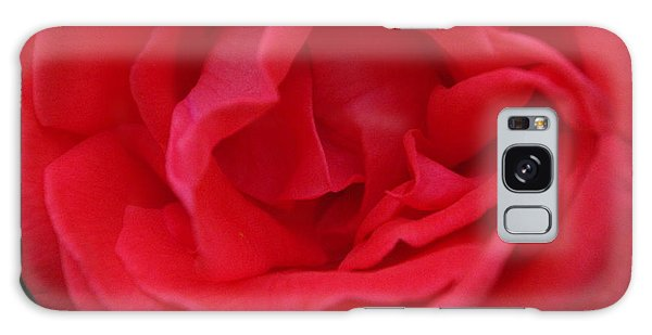 Tropicana Rose Galaxy Case by Robyn Stacey