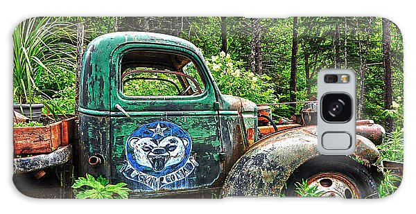 Truck Planter Crow Creek Galaxy Case