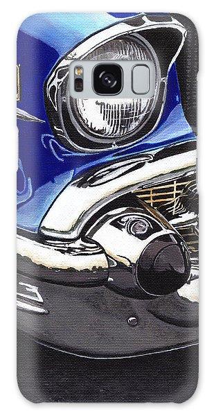 True Blue '57 Galaxy Case