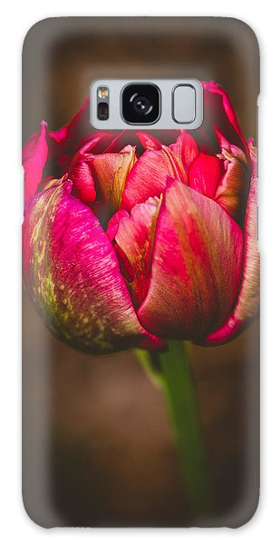 True Colors Galaxy Case by Yvette Van Teeffelen