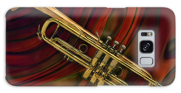 Hard Bop Galaxy Case - Trumpet 2 by Jack Zulli