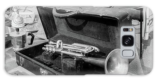 Trumpet For Sale Galaxy Case