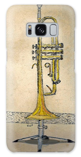 Trumpet Galaxy Case