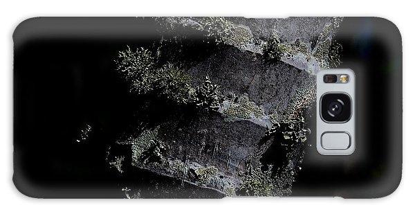 Trunk Moss Galaxy Case