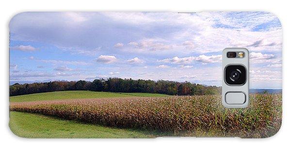 Trusting Harvest Galaxy Case