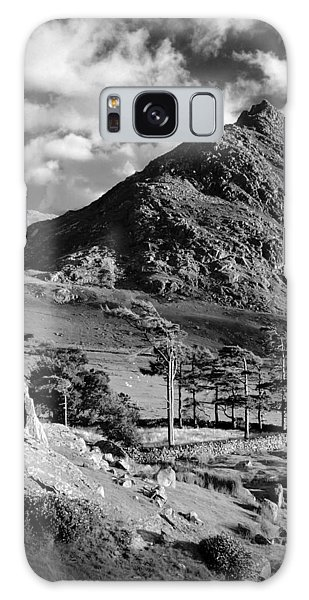 Tryfan And Ogwen Valley Galaxy Case