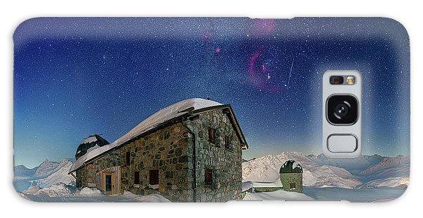 Tschuggen Observatory Galaxy Case