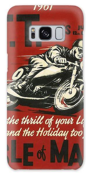 Tt Races 1961 Galaxy Case