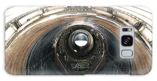 Tube Galaxy Case