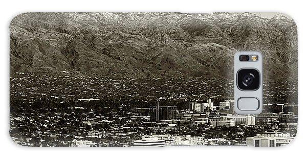 Tucson  Galaxy Case