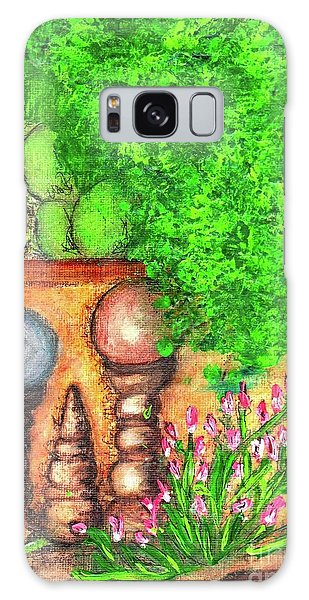 Tucson Garden Galaxy Case