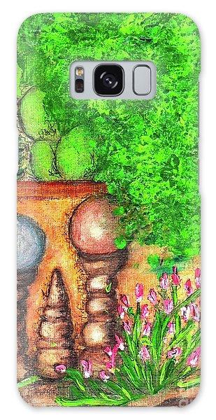 Tucson Garden Galaxy Case