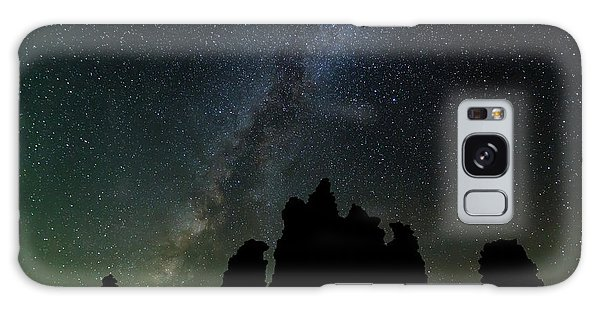Tufa Nights Galaxy Case
