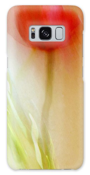 Tulip Dancer Galaxy Case