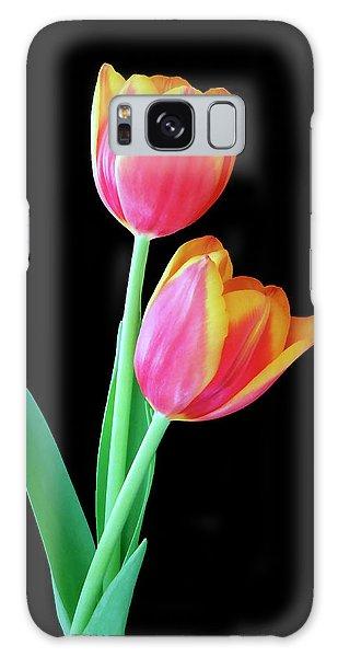 Tulip Duo Galaxy Case