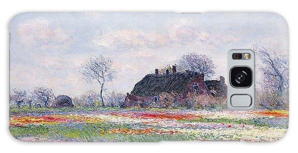 Tulip Fields At Sassenheim Galaxy Case