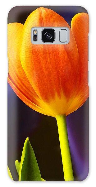 Tulip Galaxy Case by Marlo Horne