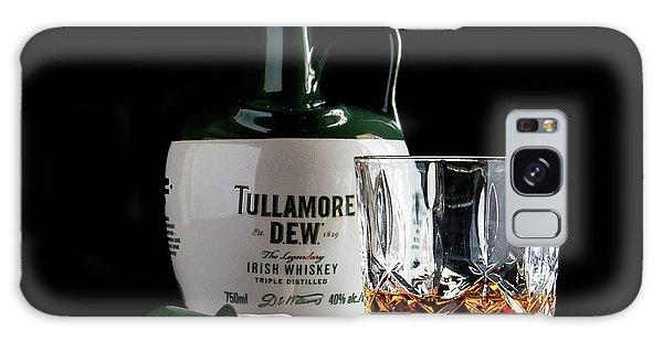 Tullamore D.e.w. Still Life Galaxy Case