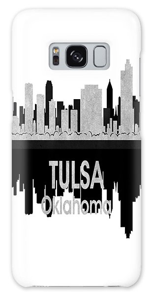 Tulsa Ok Galaxy Case - Tulsa Ok 4 Vertical by Angelina Tamez