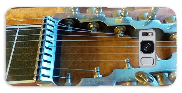 Tuning Pegs On Sho-bud Pedal Steel Guitar Galaxy Case