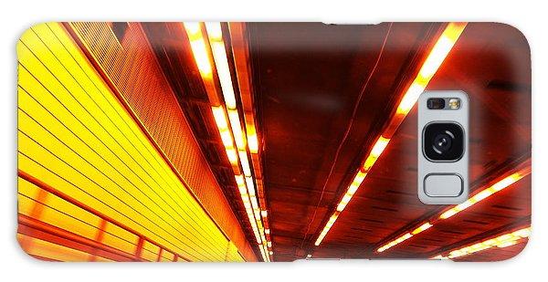 Tunnel Drive Galaxy Case
