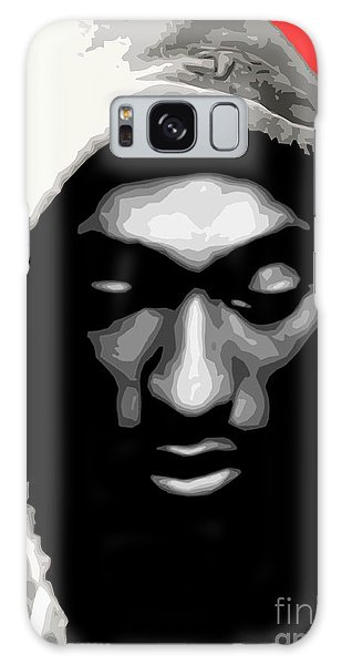Tupac Galaxy Case