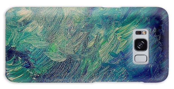 Turbulent Sea Galaxy Case