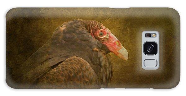 Turkey Vulture Galaxy Case