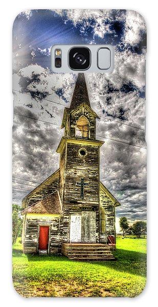 Turnbridge Church Nd Galaxy Case