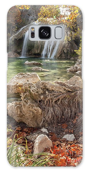 Turner Falls In The Arbuckles Galaxy Case