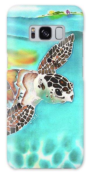 Turtle Creek Galaxy Case