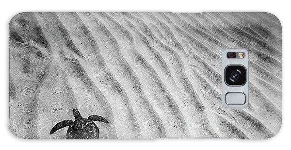 Turtle Galaxy Case - Turtle Ridge by Sean Davey