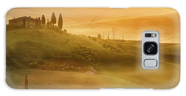 Tuscany In Golden Galaxy Case