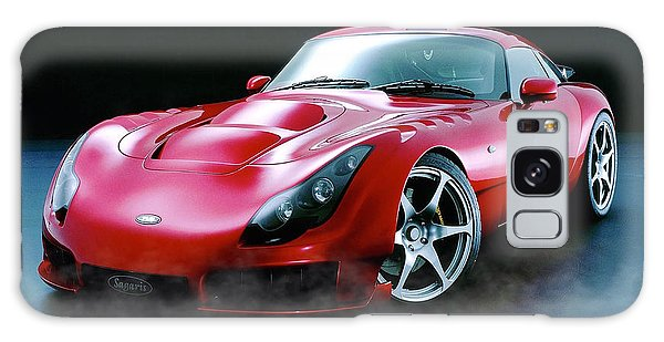 Tvr Evaporating Water Galaxy Case