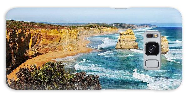 Twelve Apostles Australia Galaxy Case