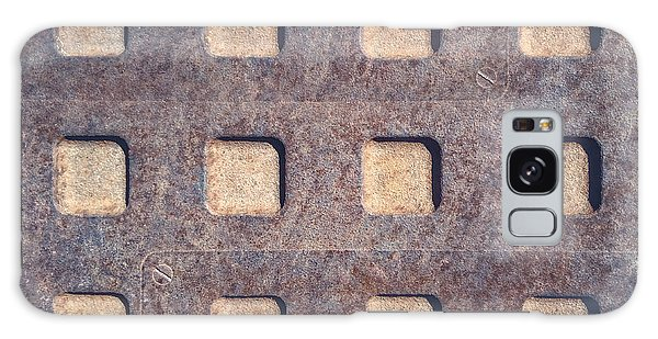 Repeat Galaxy Case - Twelve Squares by Scott Norris